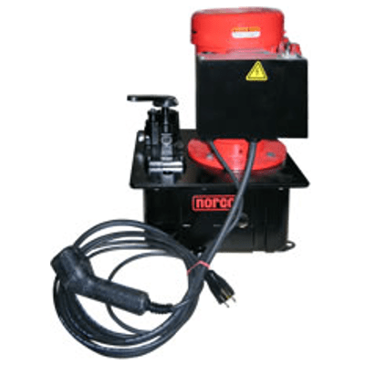 910019B Electric 10,000 PSI Two-Speed Hydraulic Pump