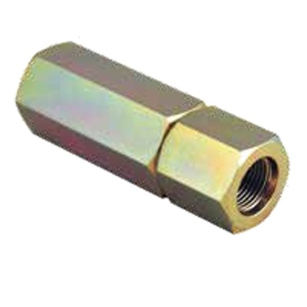 "1/4"" NPT Hydraulic Check Valve - 5 PSI Crack"