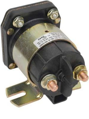 4-Post Bear Solenoid - Continuous Duty