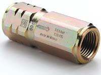 SAE #6 Hydraulic Check Valve - 5 PSI Crack
