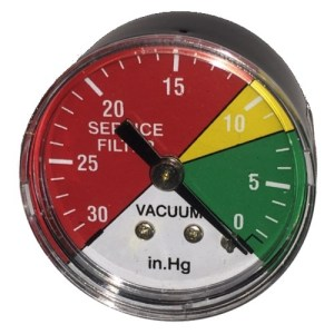 Hydraulic Service Filter Gauges
