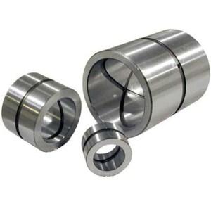 Hardened Steel Sleeve Bushing Bearings