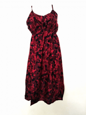 Baby Doll Dress - IndiBlu Boutique