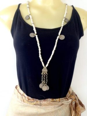 Boho Necklace - IndiBlu Boutique