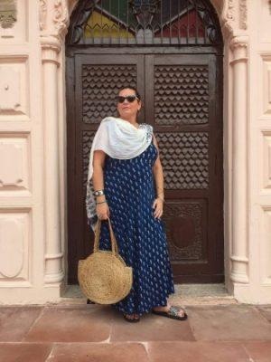 Bombay Bag - IndiBlu Boutique