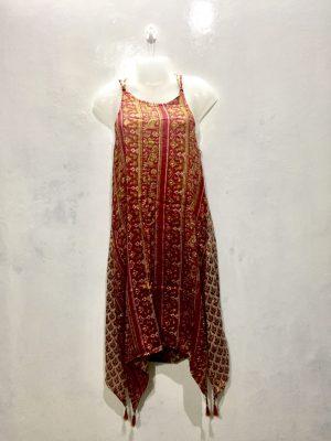 Tunid Dress