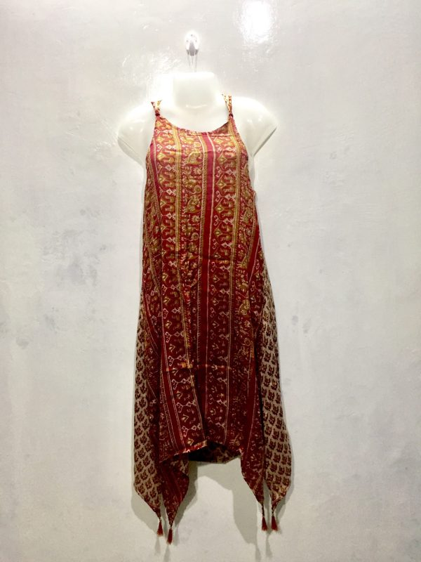 Tunid Dress