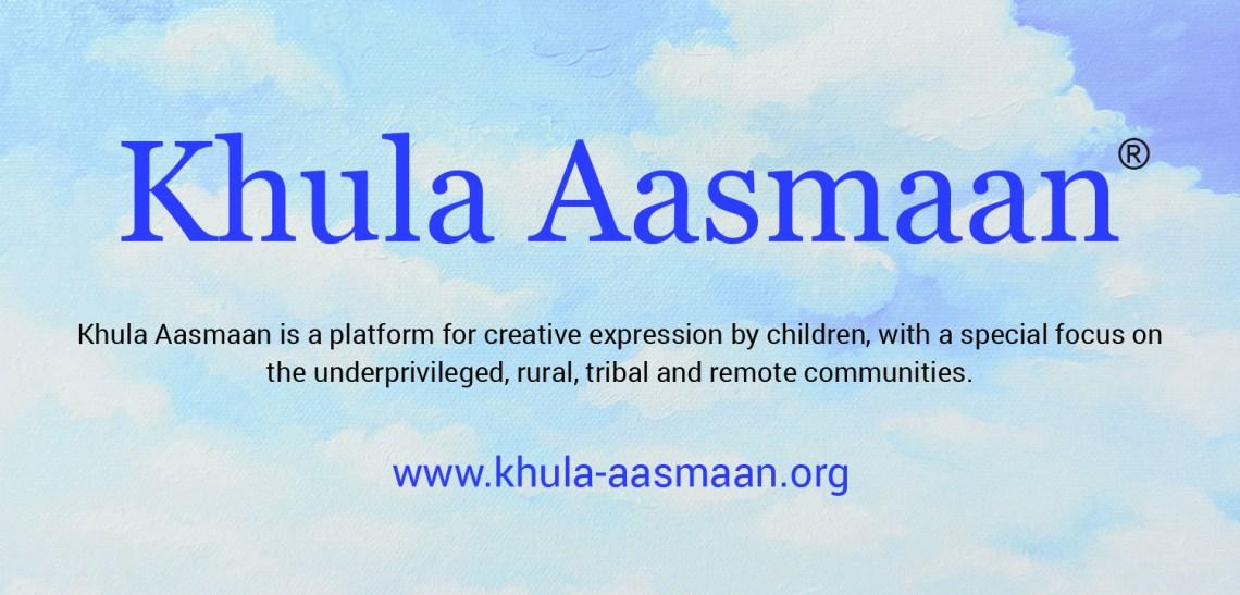 Khula Aasmaan