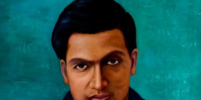 Srinivas Ramanujan and mathematics day