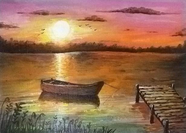 Painting by Shweta Shinde