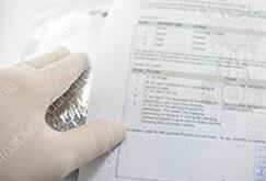 К каждому заказу прилагается комплект документов