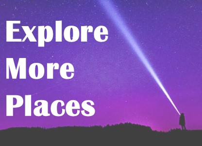 Explore More Places