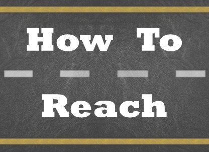 How To Reach