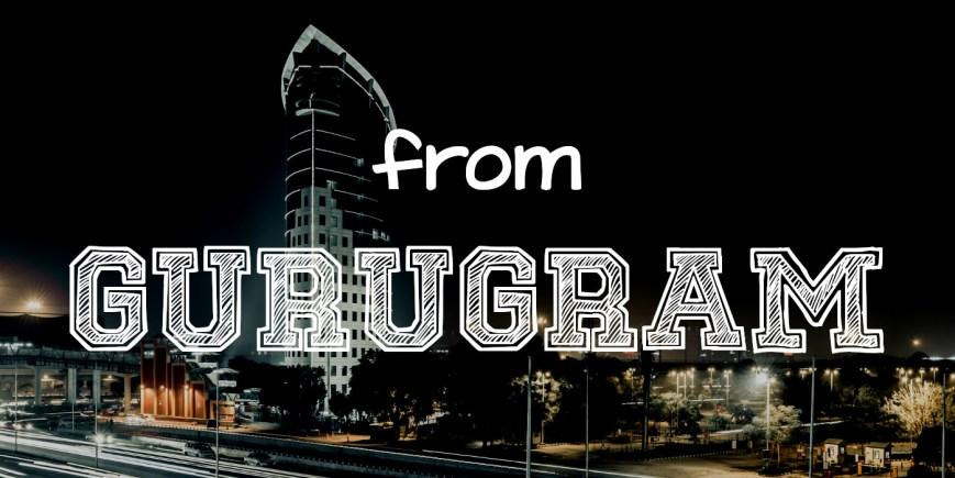 Weekend Getaway Gurgaon