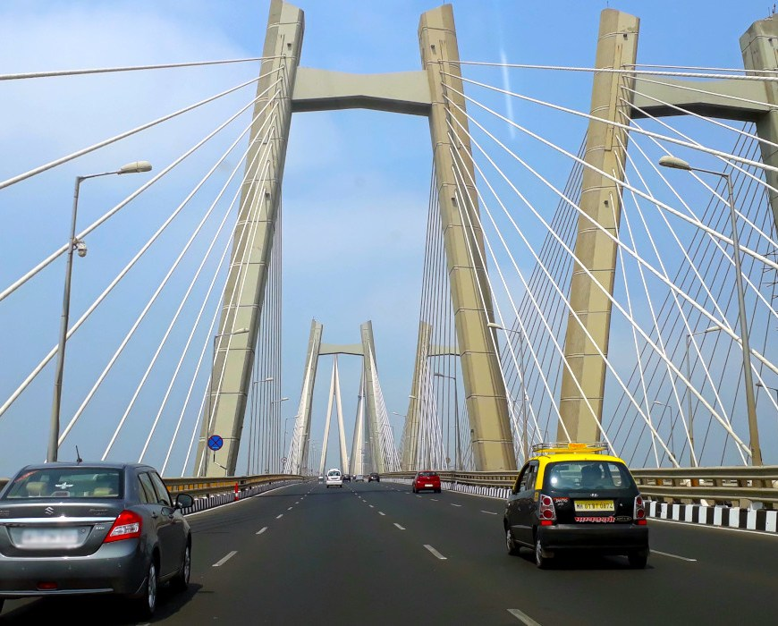 Places Near Mumbai