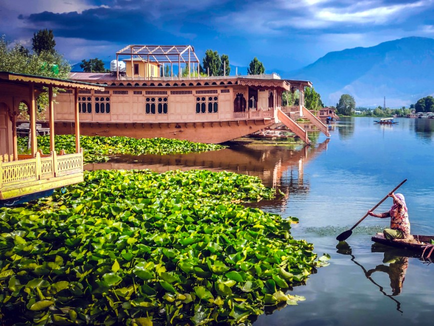 Srinagar Kashmir
