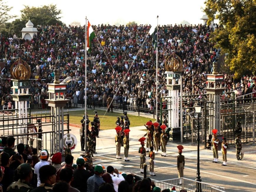 Amritsar itinerary