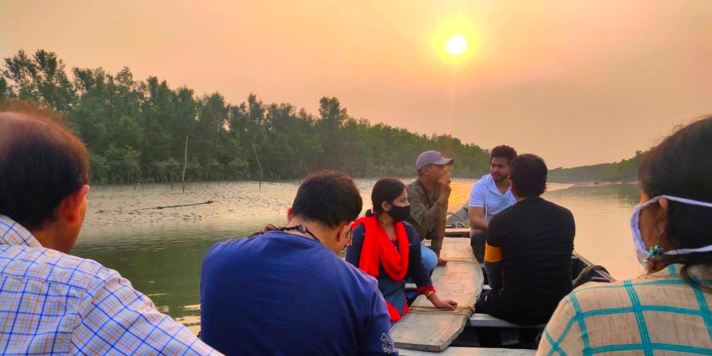 Sundarbans Itinerary Sundarban tour plan itinerary