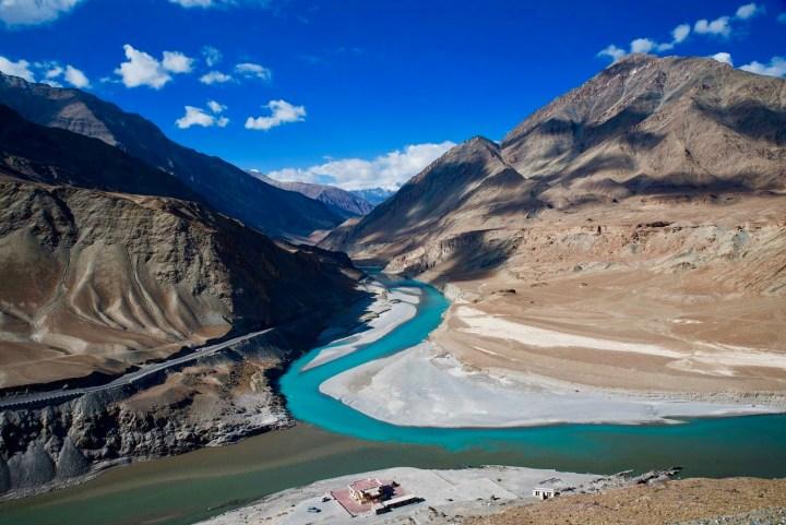 Leh Ladakh itineraries