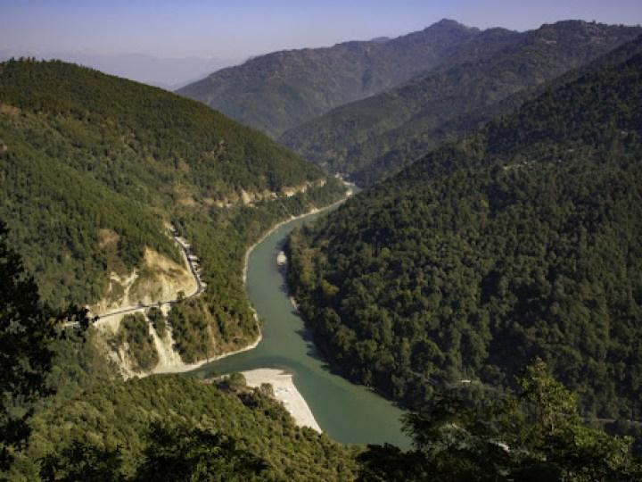 Darjeeling itineraries