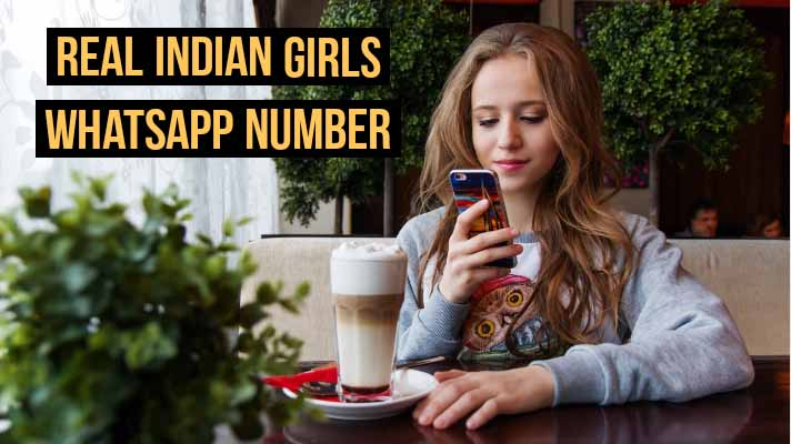 Sexy Indian Girl WhatsApp Number List 2021 for Friendship: Online Girls Group Join in Mumbai, Delhi Phone numbers