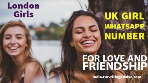 Cute UK Girl WhatsApp Number 2021 List for Online Friendship – New UK  Girls Phone Number Group Link