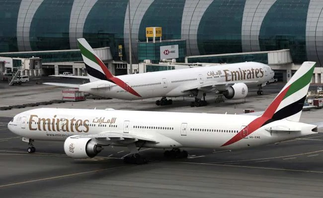 UAE's Emirates To Resume Flights From India To Dubai From June 23