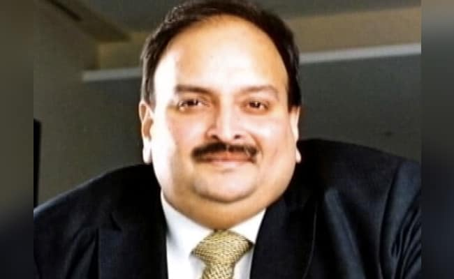 Mehul Choksi Firms Siphoned Off Over Rs 6,000 Crore From Punjab National Bank: CBI