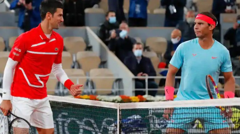 Clash of the Titans: Djokovic and Nadal to lock horns in Italian Open Final; check match details | Tennis News