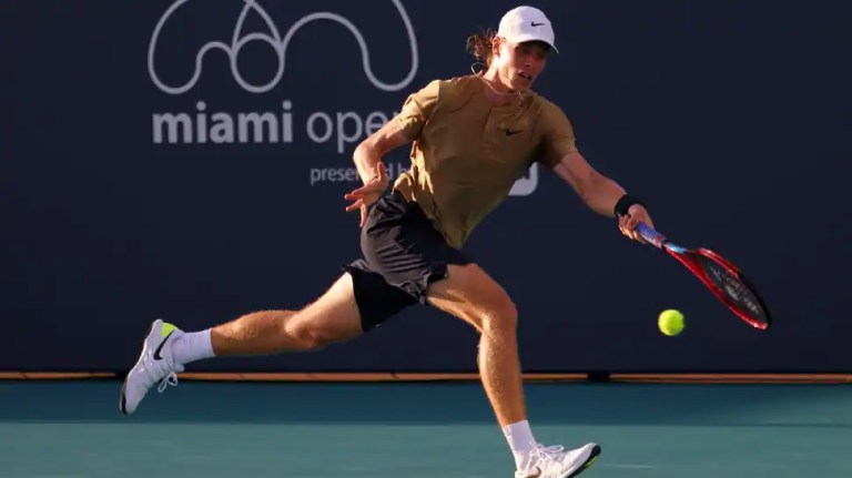 French Open: Denis Shapovalov pulls out of Grand Slam due to shoulder injury | Tennis News