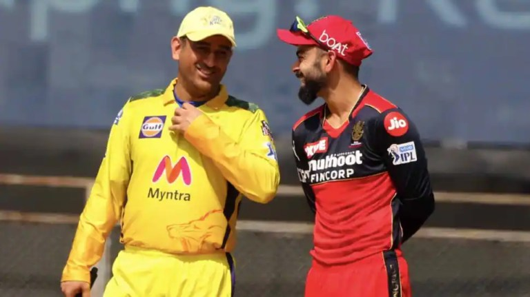 Virat Kohli defines bond with MS Dhoni in TWO words, check HERE   Cricket News