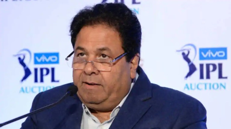 IPL 2021 in UAE: T20 league will go on even without foreign players, confirms BCCI vice president Rajeev Shukla | Cricket News