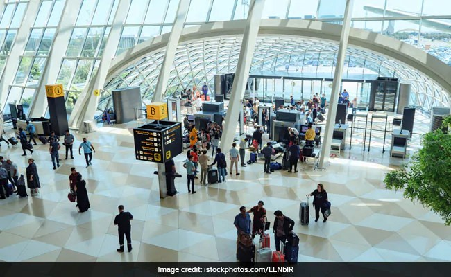 COVID-19 Test Data Support Easing Of Travel Curbs: International Aviation Body Chief