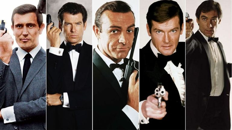 Are you trying to catch up with James Bond?  Watch the previous movies in this order – FilmyOne.com