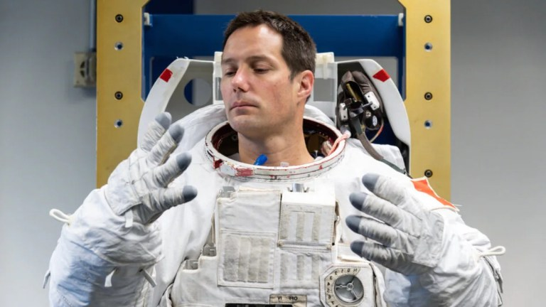 Astronauts May Take 'Antimicrobial' Route to Keep Space Undergarments Clean