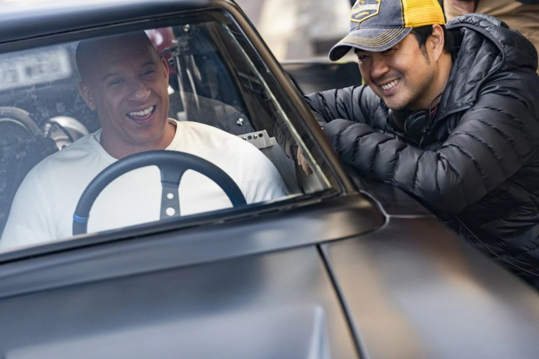 Fast & Furious 9 Box Office Shoots Off to $162.4 Million in Opening Weekend