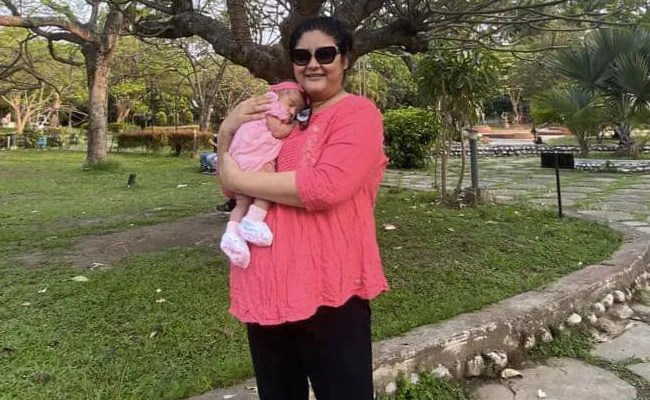 Assam Woman Ronita Krishna Sharma Rekhi Offers To Breastfeed Newborns Who Lose Their Mother To Covid