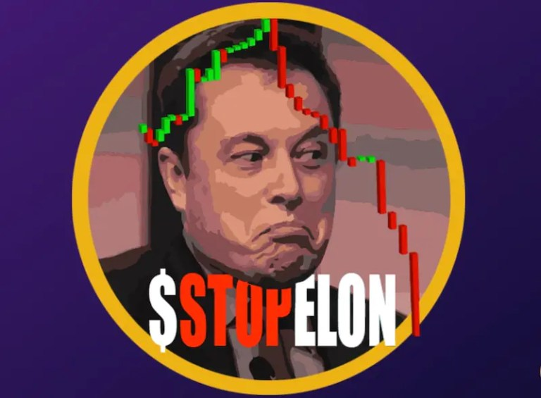 $STOPELON: Investors Accuse Musk Of 'Manipulating' Crypto Market, Form New Meme Currency