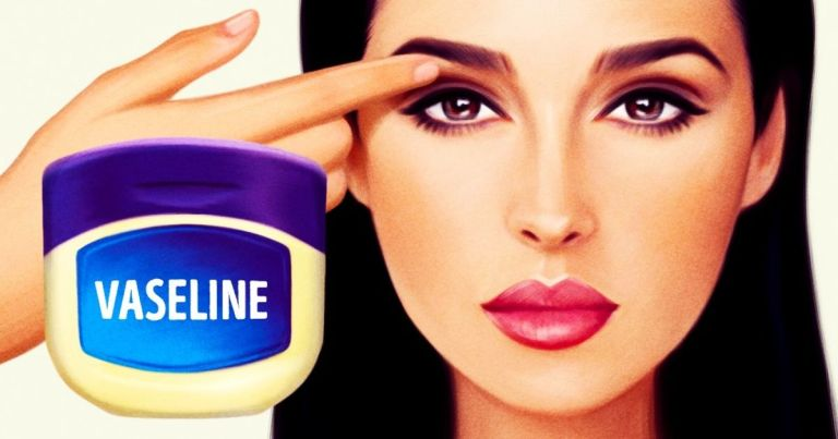 10 Other Uses of Petroleum Jelly You Didn't Know About