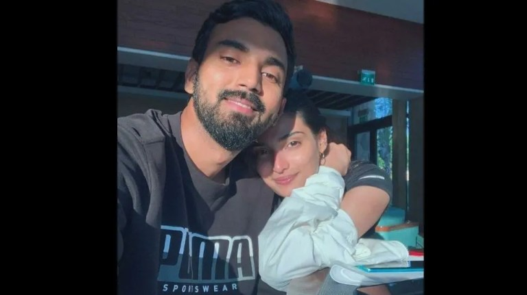 WTC Final: Athiya Shetty with KL Rahul in Southampton? Social media post gets fans buzzing | Cricket News