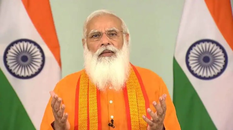 International Olympic Day 2021: PM Narendra Modi hails India's sportspersons, appeals youngsters to participate in quiz on My Gov portal   Other Sports News