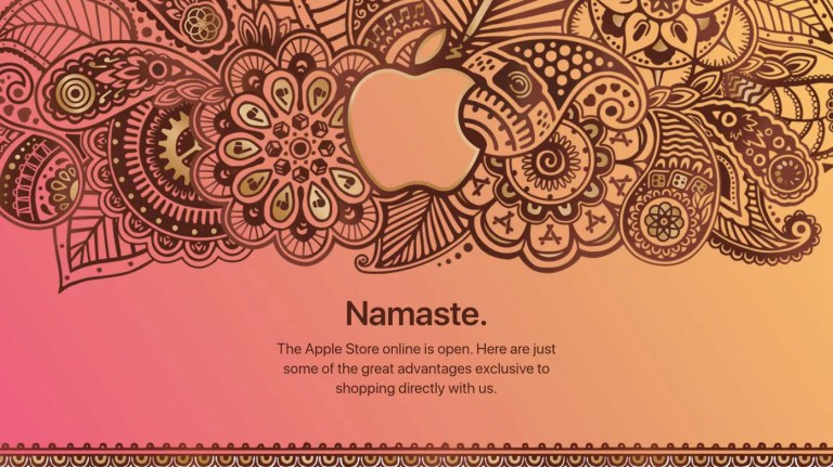 Apple Sees Significant Growth in Indian PC Market, Thanks to Official Online Store: Report