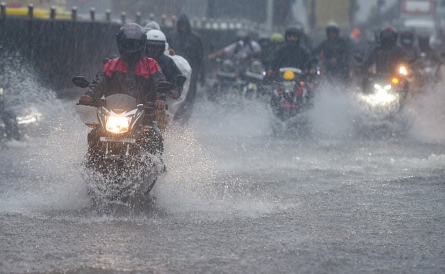 Monsoon Extremes Likely To Increase Over India: UN Climate Change Report