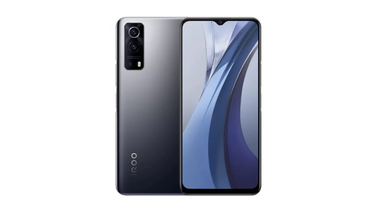 iQoo Z3 With Snapdragon 768G SoC, 64-Megapixel Triple Rear Cameras Launched in India: Price, Specifications