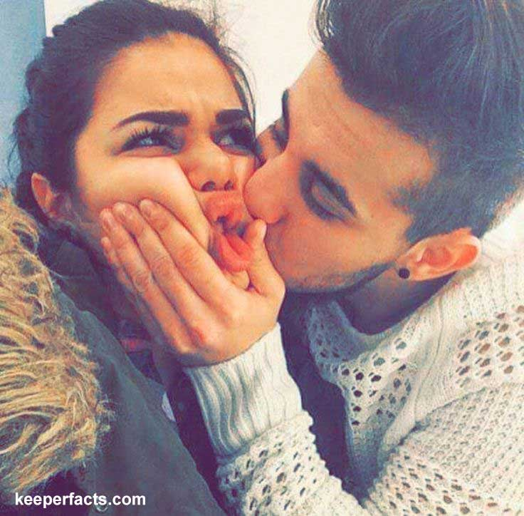 Top 10 Popular Kiss Ideas For You