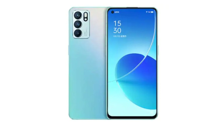 Oppo Reno 6Z Key Specifications Tipped; May Come With 64-Megapixel Primary Camera, 4,310mAh Battery