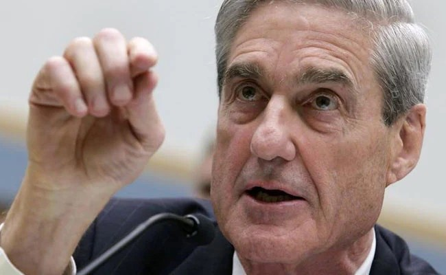Robert Mueller To Help Teach Course On His Trump-Russia Investigation