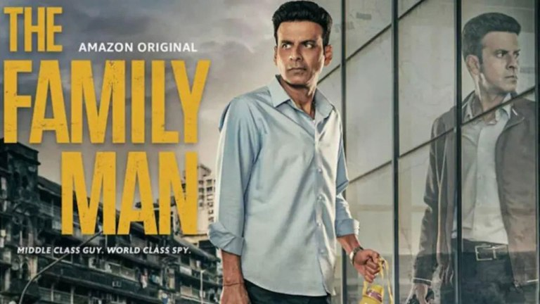 The Family Man Season 2 Web Series All Episodes Download MP4Moviez