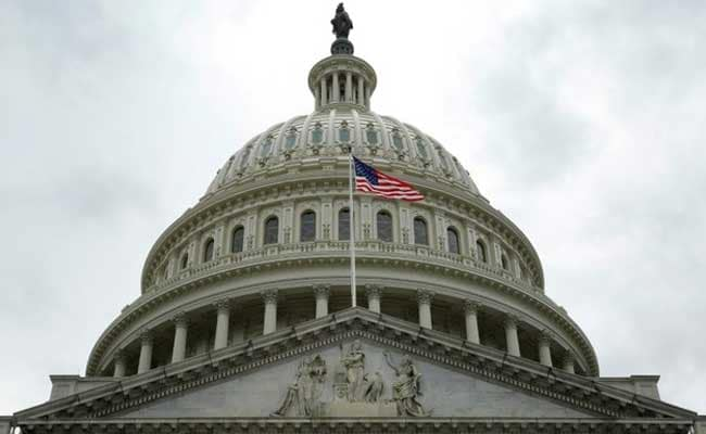 US Lawmakers Finish Historic $1 Trillion Infrastructure Proposal