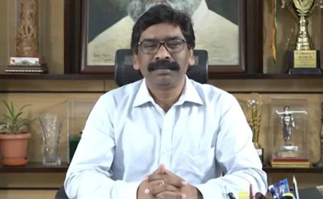 Jharkhand Government Serious About Probe Into Judge's Death: Hemant Soren
